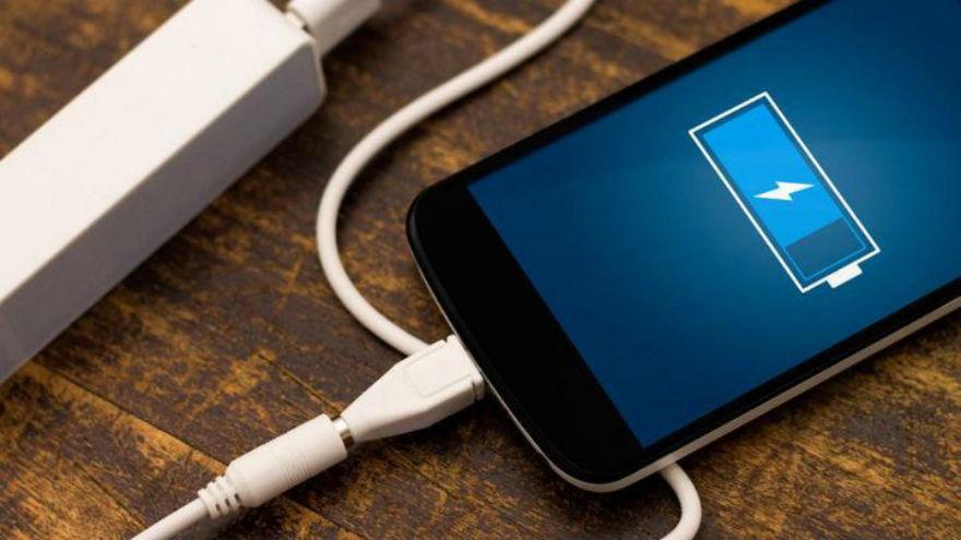 Consejos para cuidar la batería de tu celular