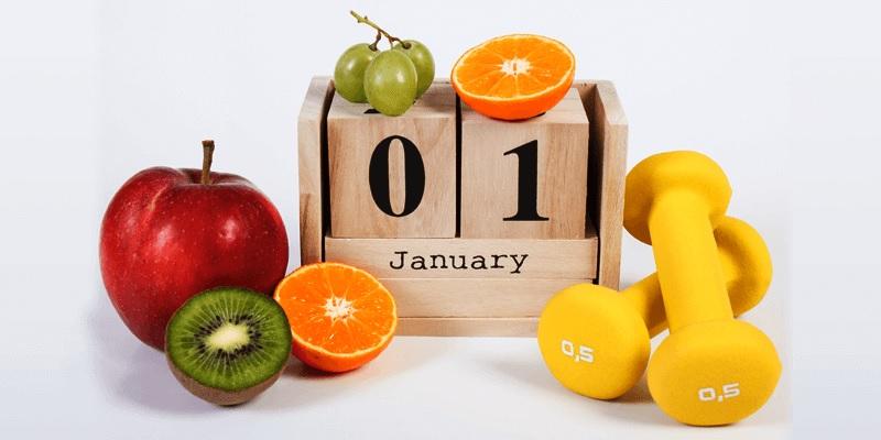 Un año de dieta saludable, ¿cómo cambia tu cuerpo?