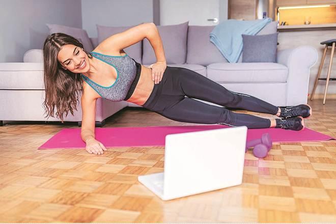 Las mejores opciones de rutinas de ejercicio en casa
