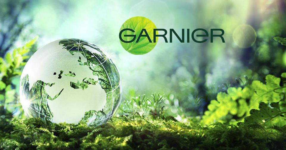 La nueva iniciativa de sostenibilidad de Garnier es un gran paso adelante para el cuidado de la piel