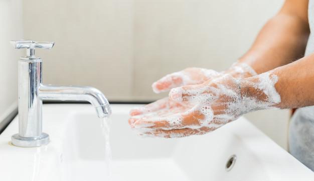 Conoce la historia del lavado de manos