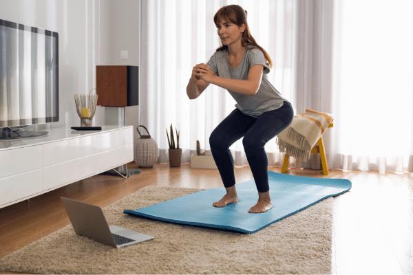 Ser sedentario significa necesitar más actividad