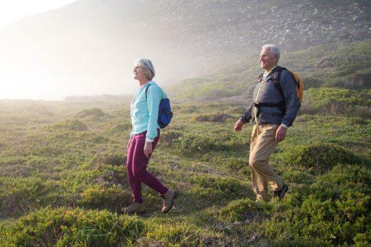 hábitos saludables que pueden extender la vida