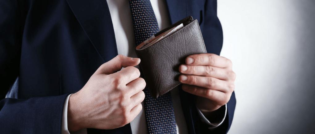 2 consejos esenciales para elegir una cartera
