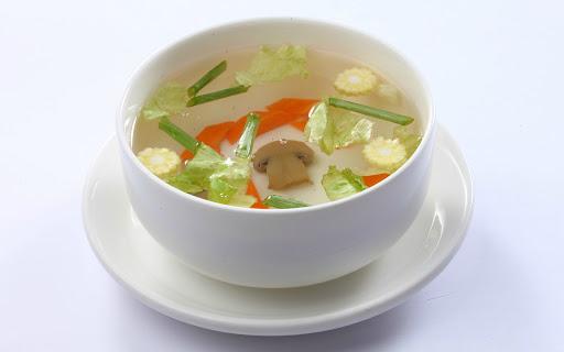 3 recetas de sopa saludables