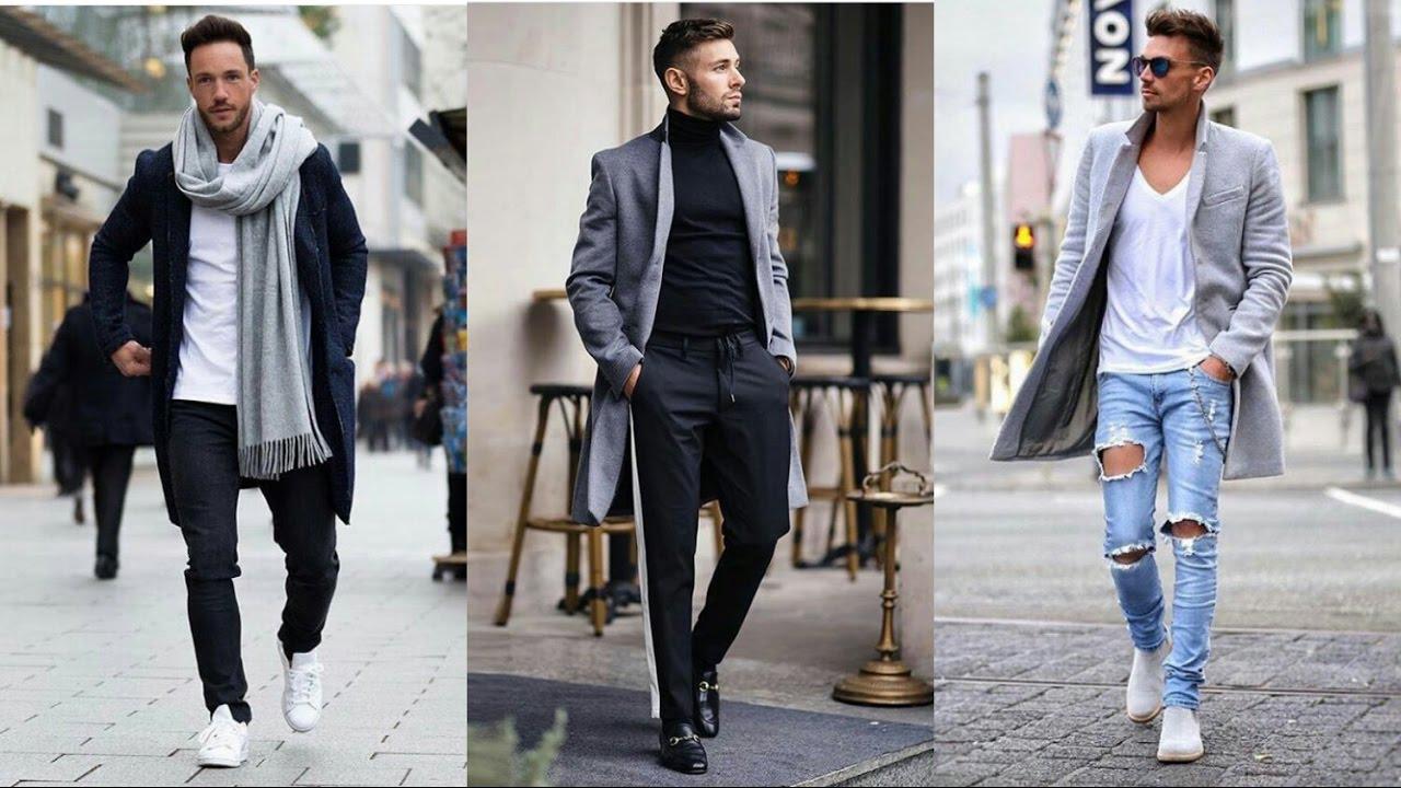 Las mejores piezas de ropa de invierno para hombre