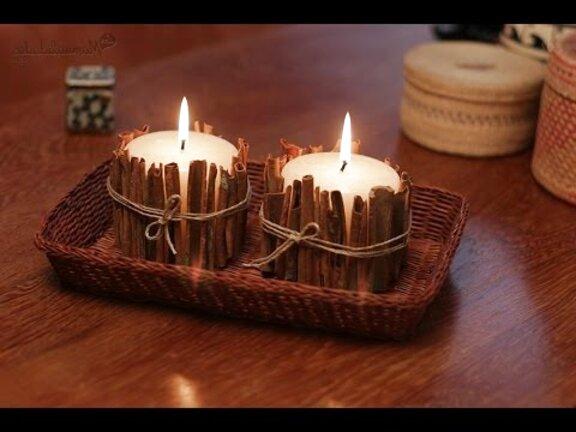 Recetas para hacer velas con aroma floral