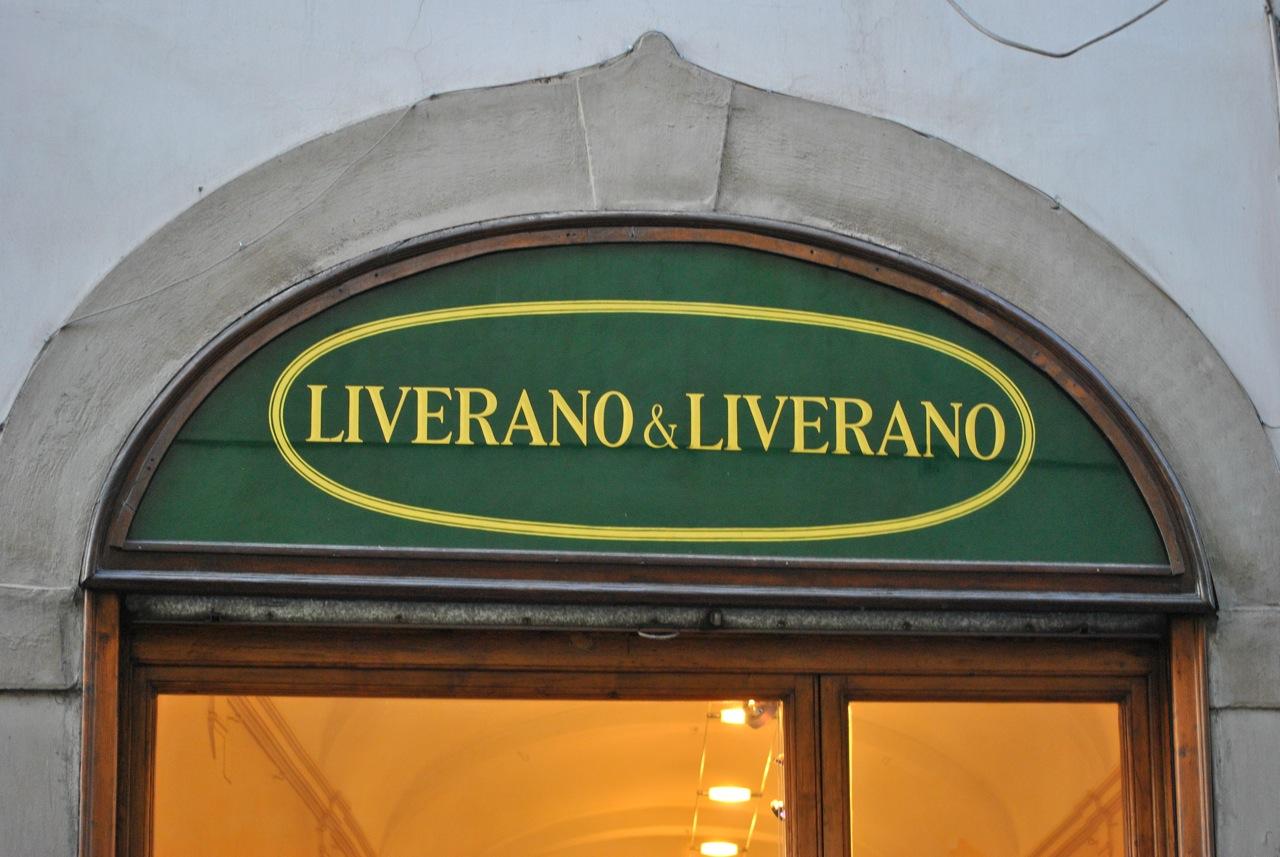 Tienda Liverano & Liverano