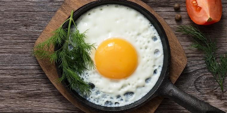 Un desayuno para controlar el hambre