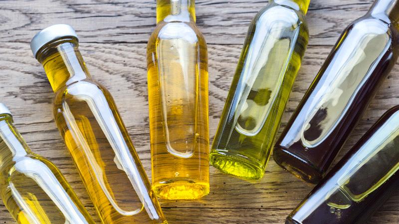 Los mejores y peores aceites para tu salud
