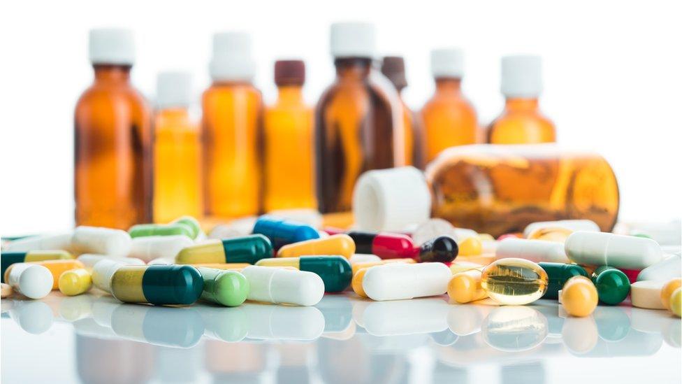 Glucosamina /condroitina antiinflamatorios