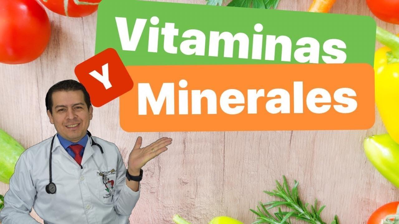 Lo que nos sabes de las vitaminas C Y D