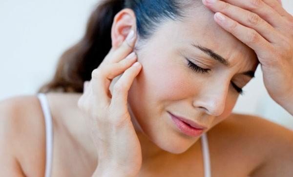 Dolor de oído con aurax tabletas