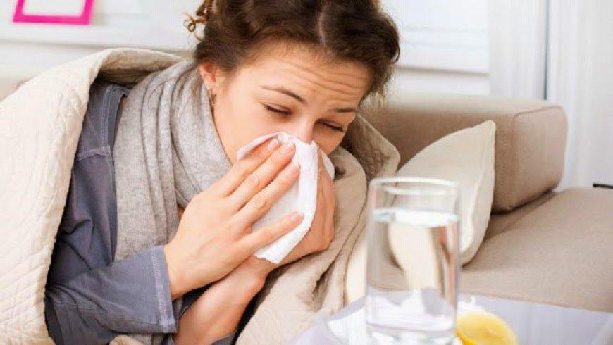 El resfriado y aurax medicamentos