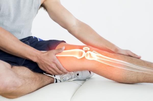 Padecen artritis