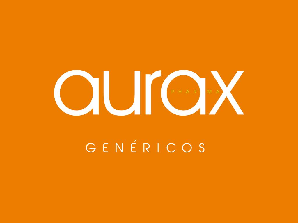Confiar en los medicamentos Aurax genéricos