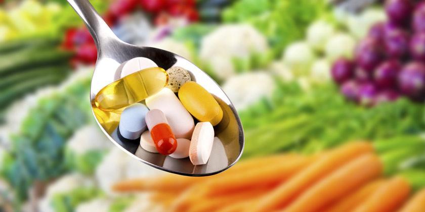 Mejores vitaminas y Aurax