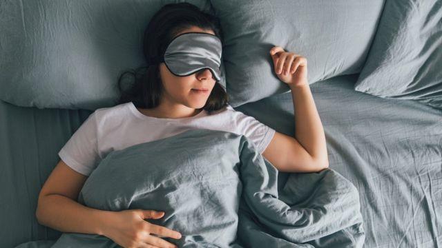 Consejos para quedarte dormido