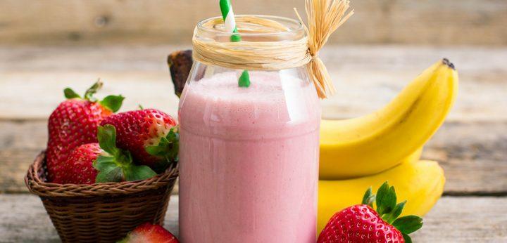 Tips y recetas de batidos de proteínas