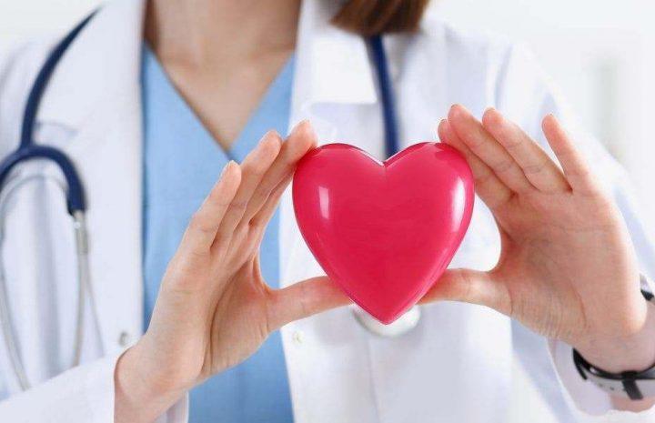 Cómo mantener sano el corazón y arterias