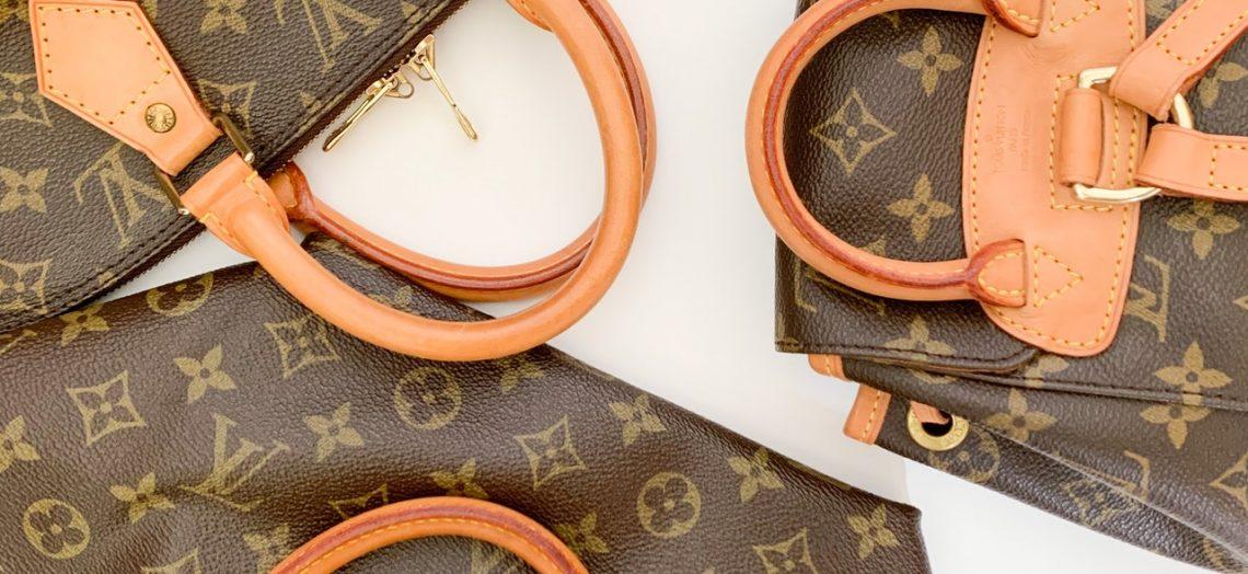 Louis Vuitton bolsas nuevas