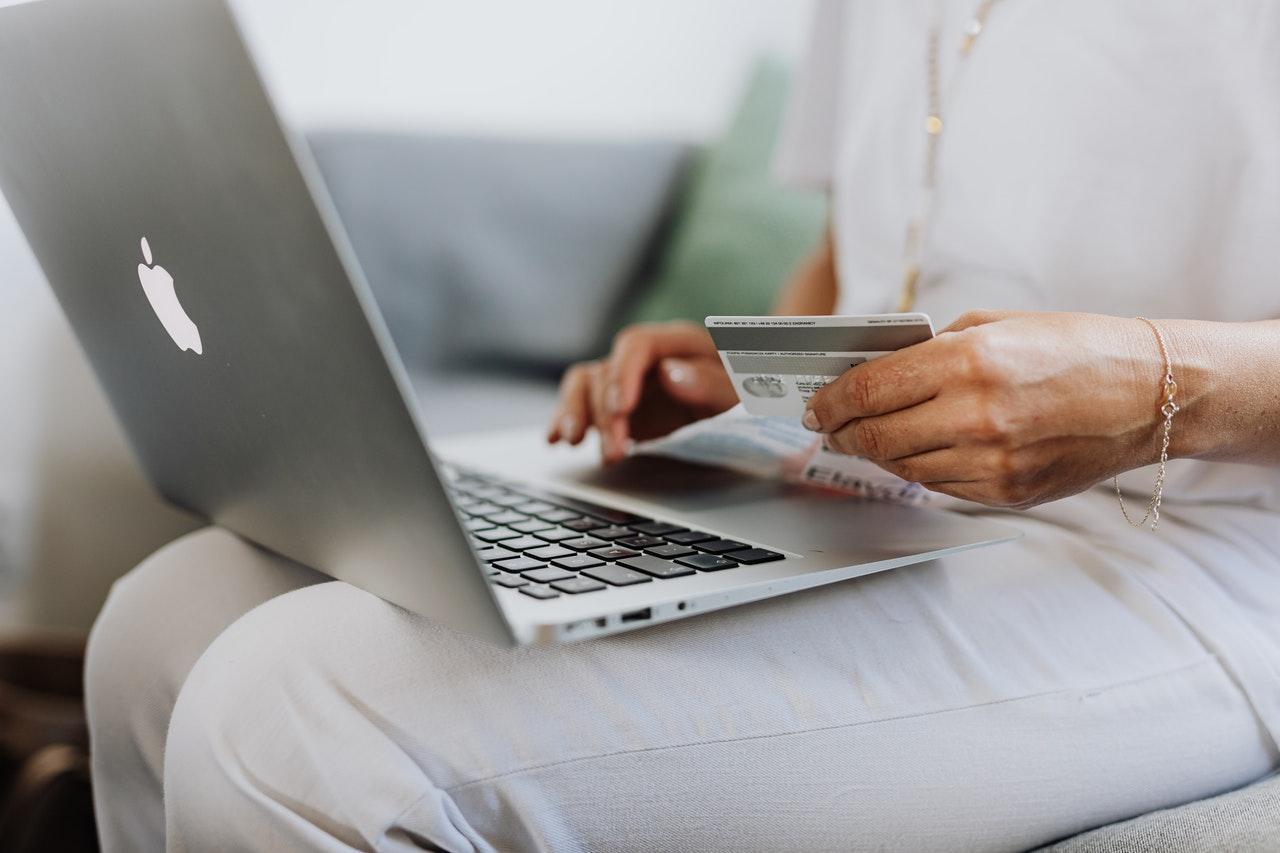 Comprar online con tu tarjeta