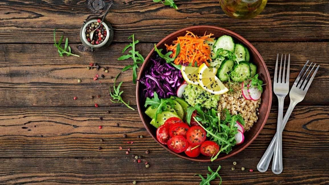 Ideas para sustituir el omega 3