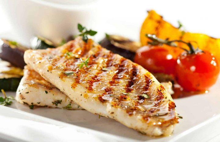 Ideas para sustituir el pescado de tu dieta