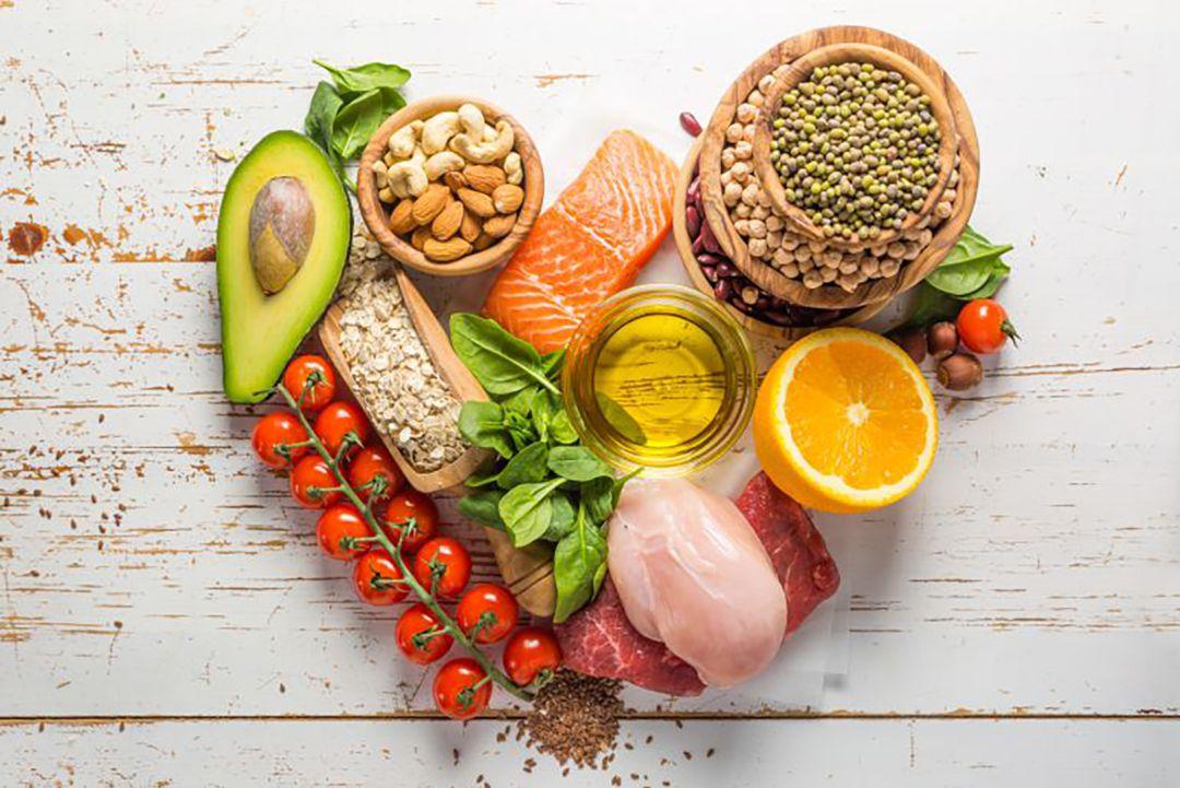 hábitos en la alimentación