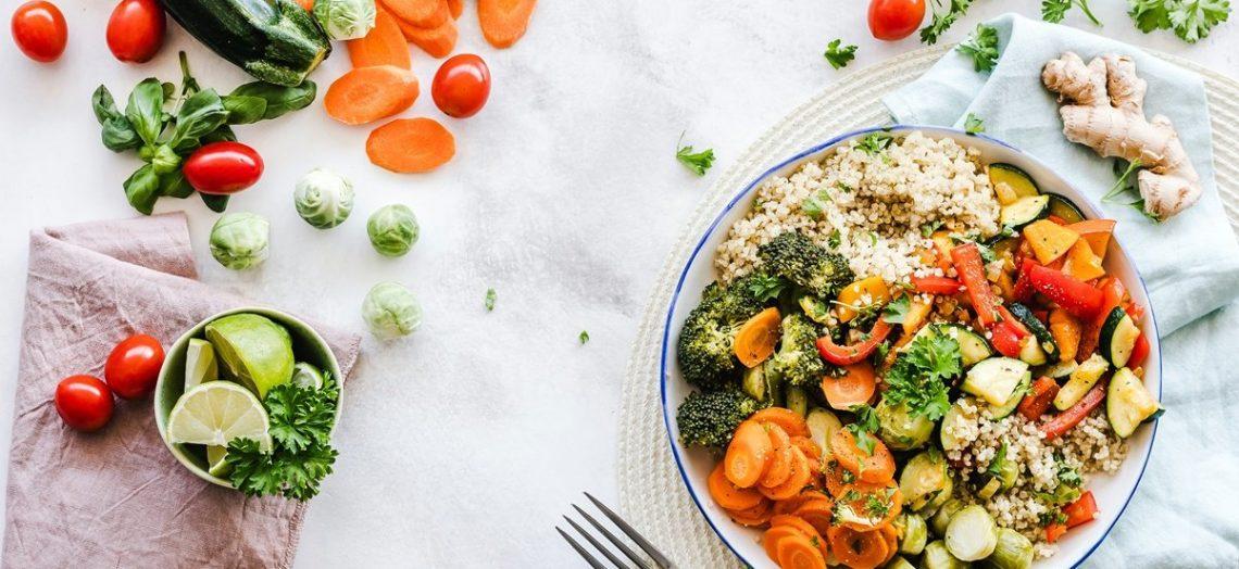 hábitos saludables en tu alimentación